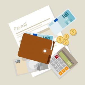 Payroll services Latvia
